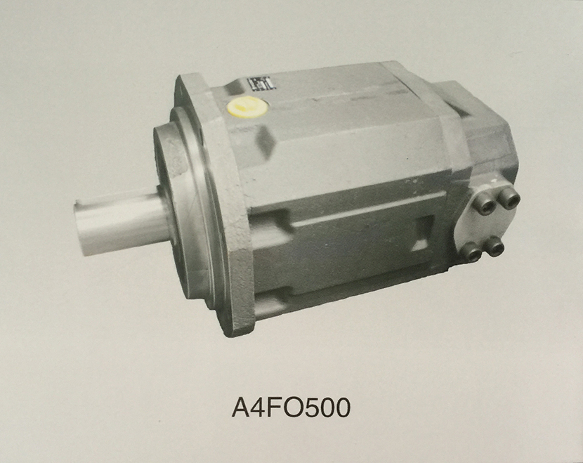 A4FO500